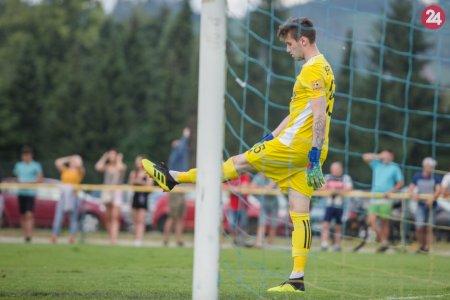 8baa51089c56b Mikulášan Ivan Krajčírik (19): Talentovaný brankár bude chytať Europsku  ligu!