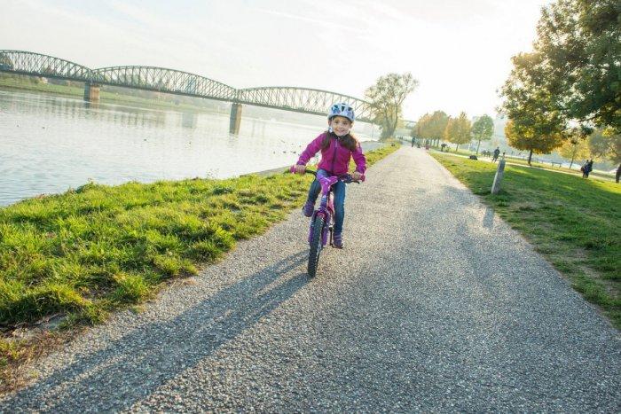 829ffc7b507ff Ilustračný obrázok k článku Čo zohľadniť pri kúpe detského bicykla
